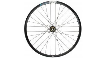 "DMR Zone Disc 29"" rueda completa rueda trasera Boost Shimano HG negro/negro"