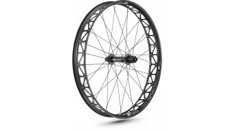 Beispiel für ein Fatbike Laufrad, hier eine DT Swiss Fatbike Felge