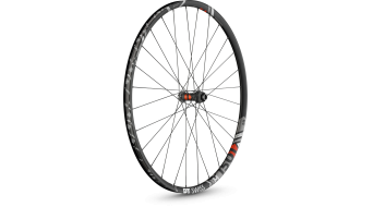 "DT Swiss XM 1501 Spline Black 27.5""/650B rueda completa rueda Center Lock"