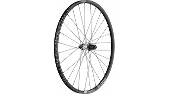 "DT Swiss E 1700 Spline Black 27.5"" / 650B Laufrad Center Lock"