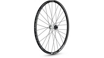 "DT Swiss H 1700 Spline 29"" Hybrid MTB Laufrad Vorderrad Felgeninnenbreite: 25mm IS (6-Loch) 15x110mm Boost"