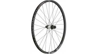 "DT Swiss M 1700 Spline Black 29"" Laufrad Center Lock"