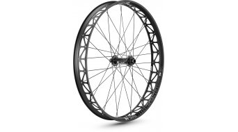 "DT Swiss BR 2250 Classic 26"" Fatbike Laufrad Center Lock"