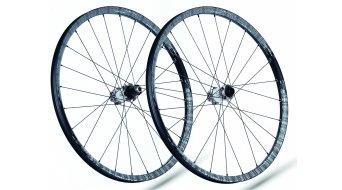 Easton HAVOC 26 rueda completa rueda gris