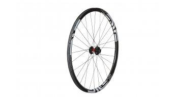 ENVE M50 Fifty MTB 29 set ruote ant+post Clincher DT Swiss 240S perno passante 15x110/12x148 Boost Centerlock nero/biancos Logo