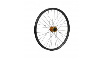 "Hope Fortus 30W - Pro4 DH 26"" MTB Disc Laufrad Hinterrad 32-Loch 12x150mm Hope-Freilauf orange"