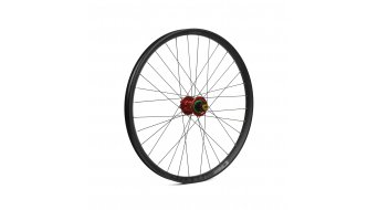 "Hope Fortus 30W - Pro4 DH 26"" MTB Disc Laufrad Hinterrad 32-Loch 12x150mm Hope-Freilauf red"