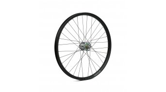 "Hope Fortus 30W- Pro4 DH 26"" MTB Disc rueda completa rueda trasera 32 agujeros acero-piñon libre"