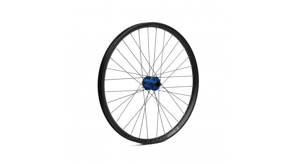 "Hope Fortus 30W - Pro4 26"" MTB Disc Laufrad Vorderrad 32-Loch 15x100mm blue"