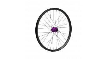 "Hope Fortus 30W - Pro4 26"" MTB Disc Laufrad Vorderrad 32-Loch 15x100mm purple"