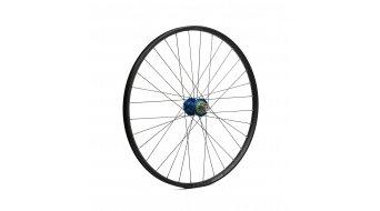 """Hope Fortus 23W - Pro4 27,5"""" MTB Disc Laufrad Hinterrad 32-Loch QRx135mm/12x142mm Single Speed-Freilauf blue"""
