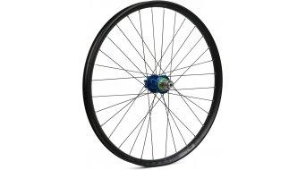 """Hope Fortus 30W- Pro4 27,5"""" MTB Disc kerék hátsó kerék 32-furatos acél-szabadonfutó"""