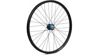 """Hope Fortus 30W - Pro4 27,5"""" MTB Disc Laufrad Hinterrad 32-Loch QRx135mm/12x142mm XD-Freilauf blue"""