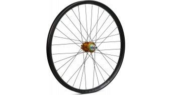 """Hope Fortus 30W - Pro4 27,5"""" MTB Disc Laufrad Hinterrad 32-Loch 12x150mm XD-Freilauf orange"""