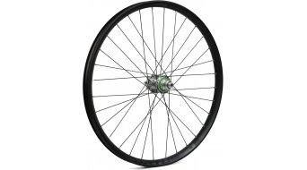 """Hope Fortus 30W - Pro4 27,5"""" MTB Disc Laufrad Hinterrad 32-Loch 12x150mm XD-Freilauf silver"""