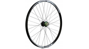 Hope Tech Enduro- Pro 4 27.5/650B MTB Disc rueda completa rueda trasera 32 Loch QRx135mm/12x142mm libre