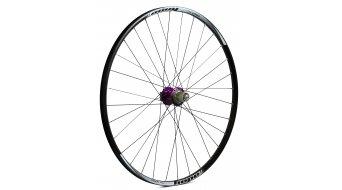 Hope Tech XC- Pro 4 29 MTB Disc rueda completa rueda trasera 32 Loch QRx135mm/12x142mm libre