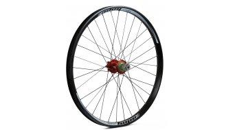 Hope Tech DH - Pro 4 26 MTB Disc Laufrad Hinterrad 32 Loch 12x150mm Shimano/Sram Freilauf red - VORFÜHRTEIL wurde 1x montiert