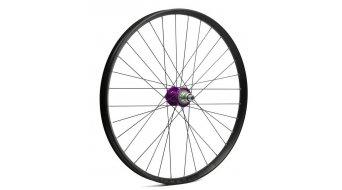"""Hope Fortus 35W Boost - Pro 4 29"""" MTB Disc Laufrad Hinterrad 32-Loch 12x148mm Sram XD-Freilauf purple"""