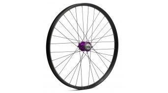 """Hope Fortus 35W - Pro 4 29"""" MTB Disc Laufrad Hinterrad 32-Loch 12x150mm Sram XD-Freilauf purple"""