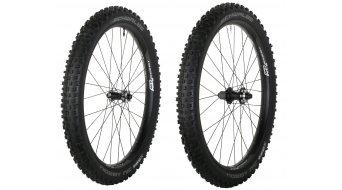 Lapierre Overvolt MTB 27.5+ Boost Laufradsatz inkl. Schwalbe Nobby Nic Faltreifen