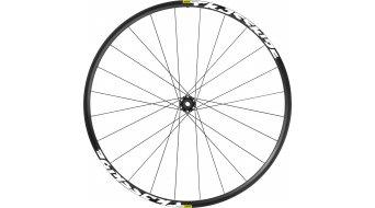 Mavic Crossride FTS-X MTB disc wheel wheel black 2019
