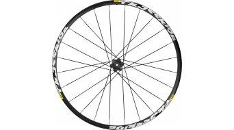 Mavic Crossride disc MTB 29 wheel wheel 6 hole black 2017