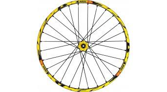 "Mavic Deemax DH 27.5"" MTB disc wheel wheel black 2019"