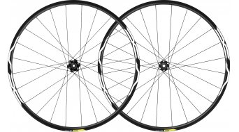"Mavic XA Light Boost 29"" MTB Disc set ruote ant+post attacco 6 fori black mod. 2018"