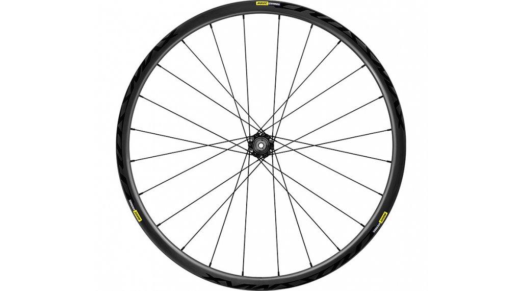 "Mavic Crossmax Elite carbon 27.5"" MTB disc wheel rear wheel 12x142mm black 2019"
