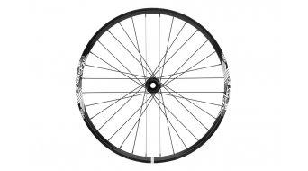 NS Bikes Enigma 27,5 Rotary 20 disc wheel front wheel 15/20x100/110mm black 2015