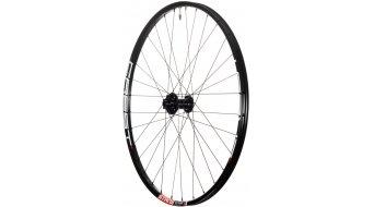 "NoTubes ZTR Crest MK3 27.5"" Boost MTB set ruote ant+post 15x110mm//12x148mm corpo ruota libera"