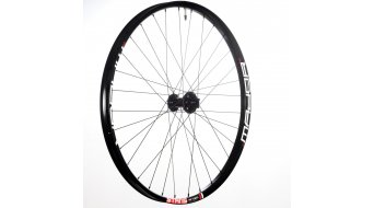 "NoTubes ZTR Major MK3 27.5""+ Boost MTB set ruote ant+post 15x110mm//12x148mm corpo ruota libera"