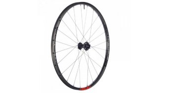 "NoTubes Podium SRD 29"" set ruote ant+post 15x100mm / 12x142mm"