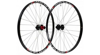 "NoTubes ZTR Flow EX 29"" set ruote ant+post 15x100mm / 12x142mm SRAM XD Oversized"