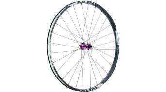 SUNringlè Düroc SD37 Pro LTD 29 Disc Boost Vorderrad purple