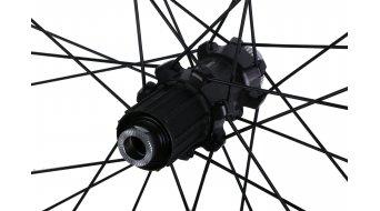 Shimano XT WH-M8000 29 MTB Disc juego de ruedas Clincher/Tubeless Centerlock (rueda delantera:15x100 E-Thru/rueda trasera:12x142 E-Thru)