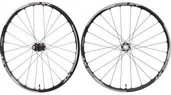 Shimano Deore XT WH-M785 29 MTB Disc juego de ruedas Clincher/Tubeless Centerlock negro(-a) (rueda delantera:15mm-E-Thru/rueda trasera:QR 135mm)