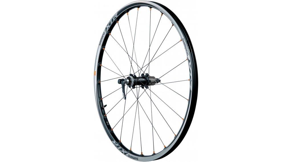 Shimano XTR Disc-sistema-rueda completa rueda trasera QR 21mm-llanta WH-M988