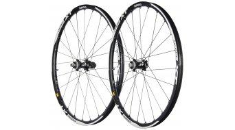Shimano Deore XT WH-M788 26 MTB Disc juego de ruedas Clincher/Tubeless Centerlock negro(-a) (rueda delantera:15mm-E-Thru/rueda trasera:12x142mm E-Thru)