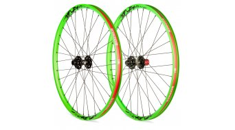 Sixpack Vice- DH 26 set ruote ant+post (20x110/12x150mm) mod. 2016