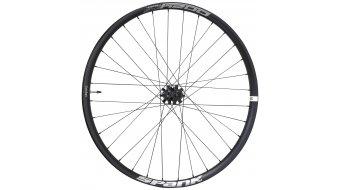 Spank Oozy Trail-345 29 Disc Laufradsatz Shimano-Freilauf VR: 15x110mm / HR: 12x148mm black