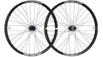 Spank Oozy Trail-395+ 29 Disc Laufradsatz Shimano-Freilauf VR: / HR: black
