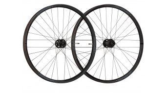 "Spank Oozy Trail-345 E-Bike 27.5"" Disc Laufradsatz VR: 15x110mm / HR:12x148mm black"