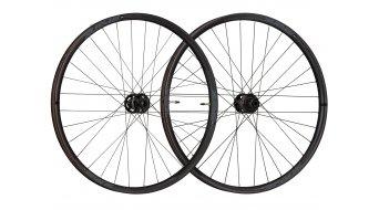 "Spank Oozy E-Bike 27,5"" 碟刹轮组 前轮: 15x110mm / HR:12x148mm black"