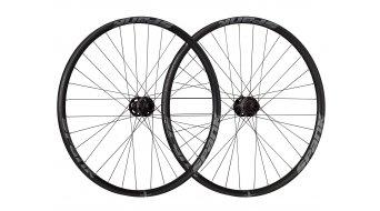 """Spank Spike Race33 DH 26"""" Disc Laufradsatz Shimano-Freilauf VR: 20x110mm / HR:12x150mm black/grey"""