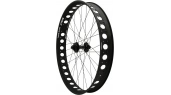 Surly Fat bike Ultra New Disc mozzo/Rolling Darryl ruota anteriore 135mm 17.5mm Offset 32H