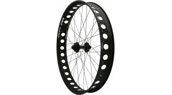 Surly Fatbike Ultra New Disc buje/Rolling Darryl rueda completa rueda delantera 135mm 17.5mm Offset 32H