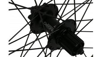 Veltec Ryde Zac2000 V-Brake 26 Hinterrad black