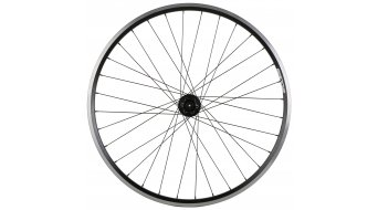 Veltec Disc/V-Brake Shimano/Zac2000 28 rueda completa rueda negro(-a)